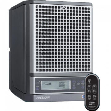 Fresh Air Surround Air Purifier
